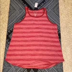 NWT Maurices 24/7 tank